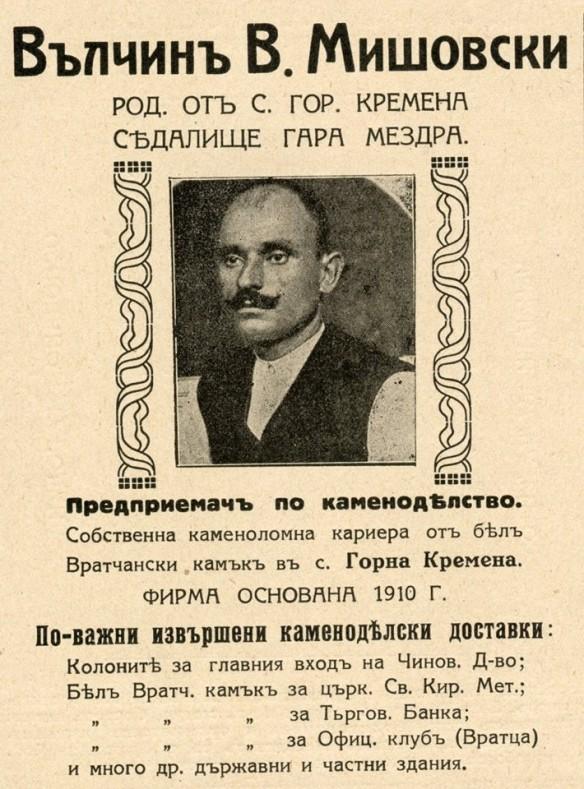 valchinmishovski