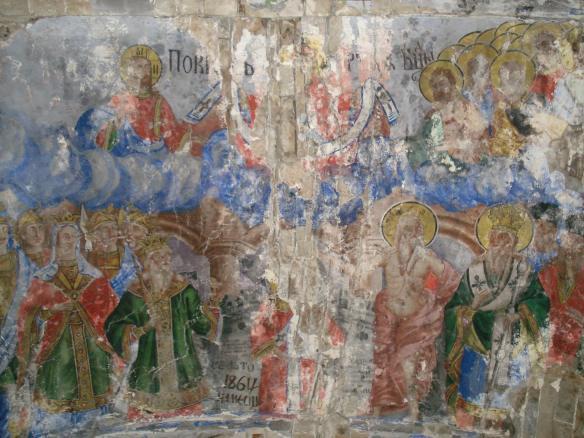 cherkva Sv Dimitar_Gorna Beshovica